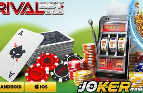 game slot joker gaming vivoslot